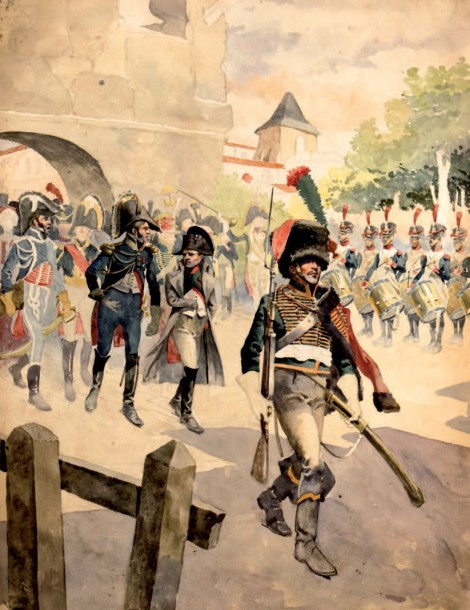 René Giffey dessinateur d'histoire (s) - Page 4 Giffey27