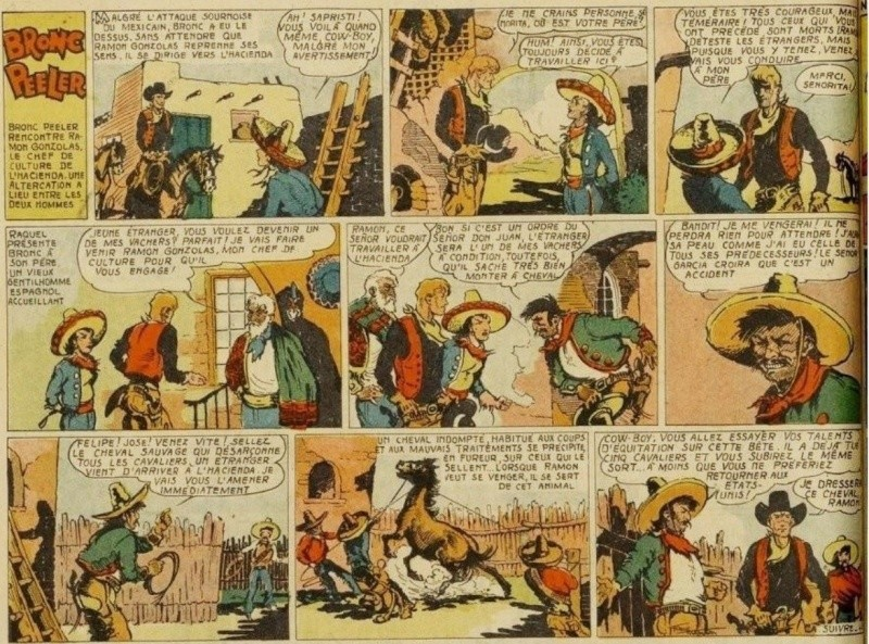 Bronc Peeler de Fred Harman - Page 2 Harman10
