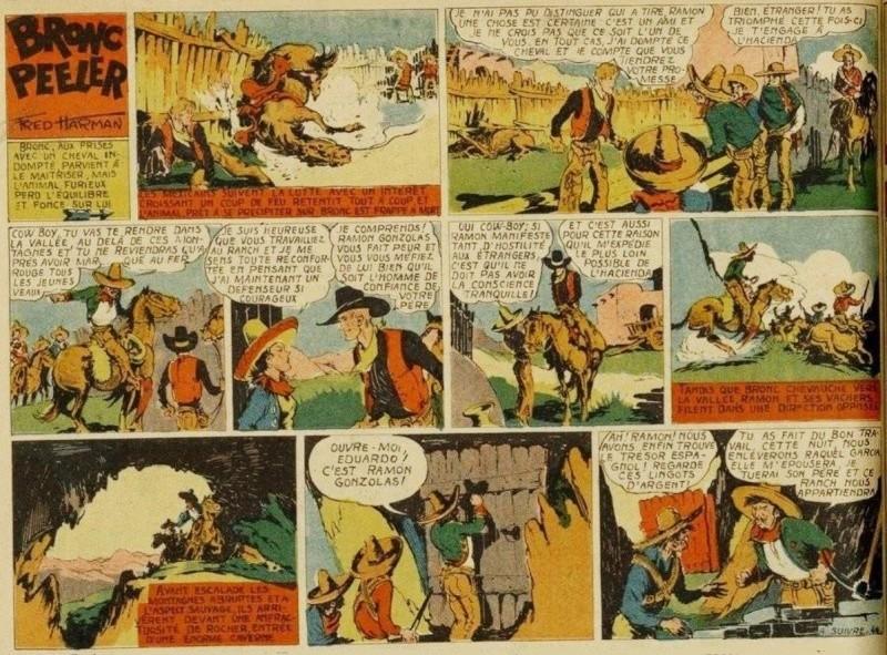 Bronc Peeler de Fred Harman - Page 2 Harman12