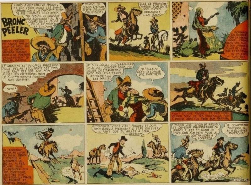 Bronc Peeler de Fred Harman - Page 2 Harman13