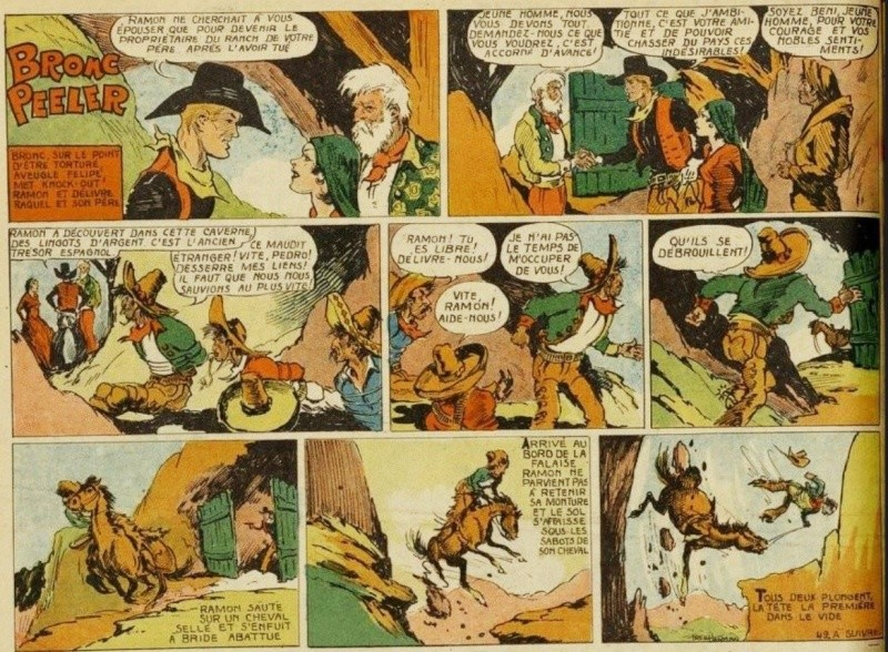 Bronc Peeler de Fred Harman - Page 2 Harman16