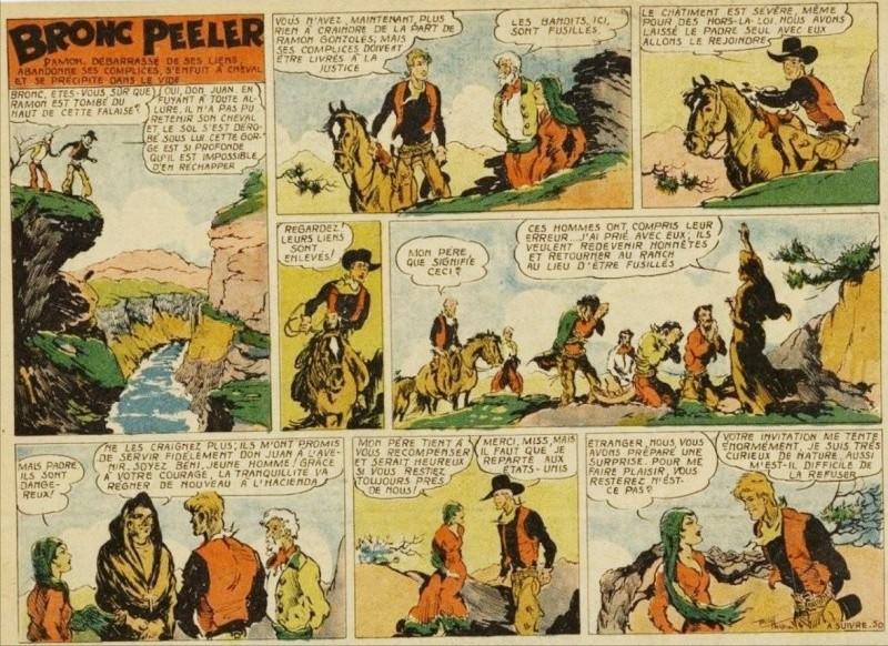 Bronc Peeler de Fred Harman - Page 2 Harman17