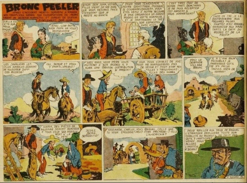 Bronc Peeler de Fred Harman - Page 2 Harman18