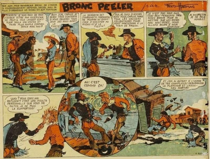 Bronc Peeler de Fred Harman - Page 2 Harman19