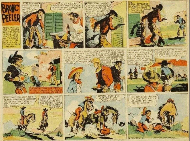 Bronc Peeler de Fred Harman - Page 2 Harman20
