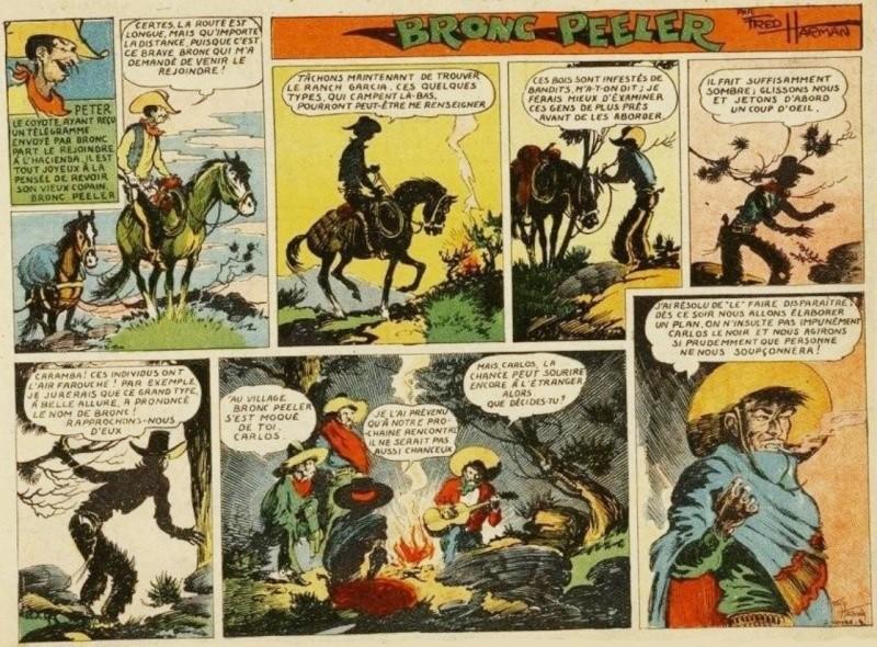 Bronc Peeler de Fred Harman - Page 2 Harman25