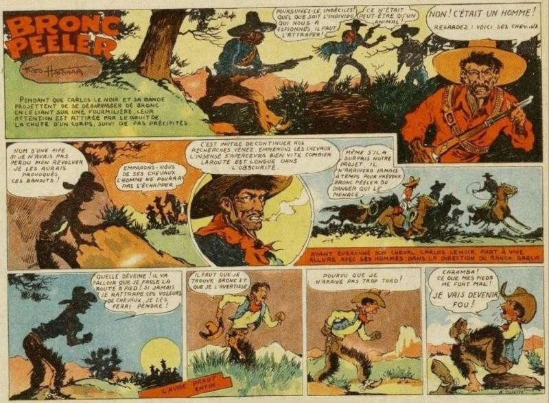 Bronc Peeler de Fred Harman - Page 2 Harman27