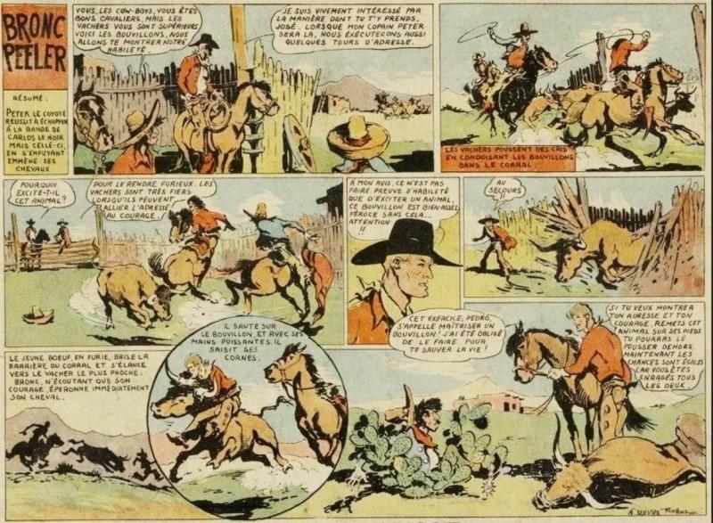 Bronc Peeler de Fred Harman - Page 2 Harman28