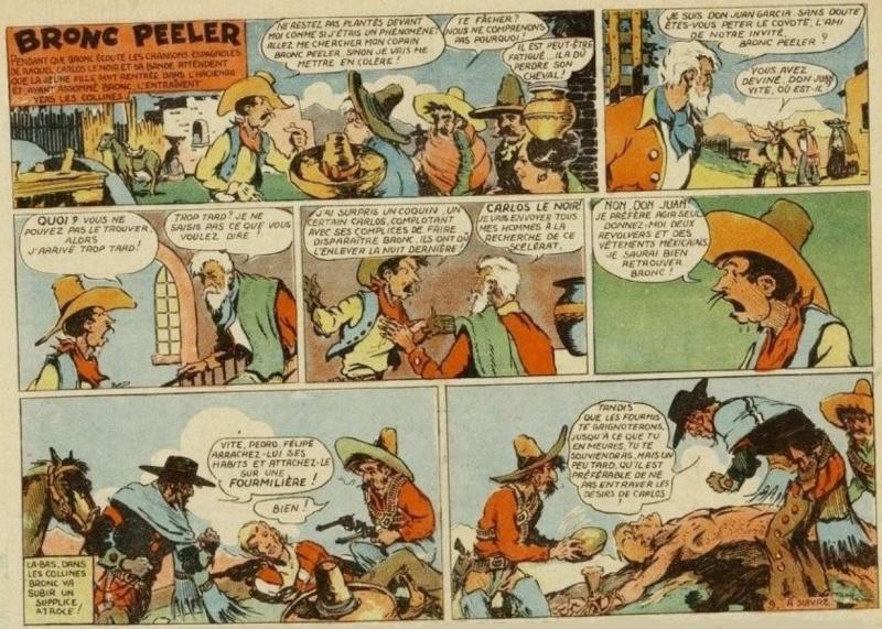 Bronc Peeler de Fred Harman - Page 2 Harman30