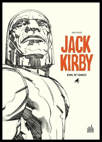 Jack Kirby Kirbyl10