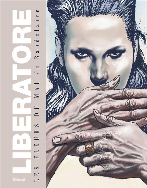 Bande dessinée et littérature Libera10