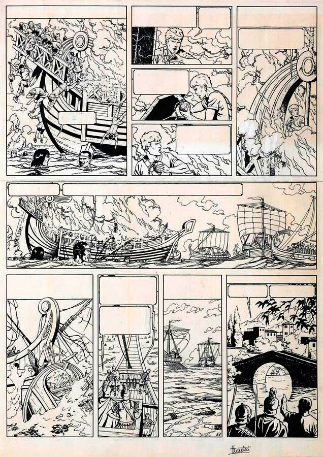 La Griffe Noire - Page 2 Martin14