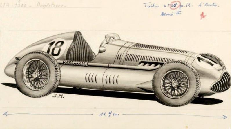 Jacques Martin a un hobby, la mécanique Martin16