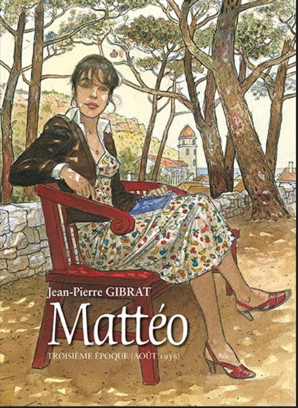 Les belles images de Jean-Pierre GIBRAT - Page 2 Matteo10