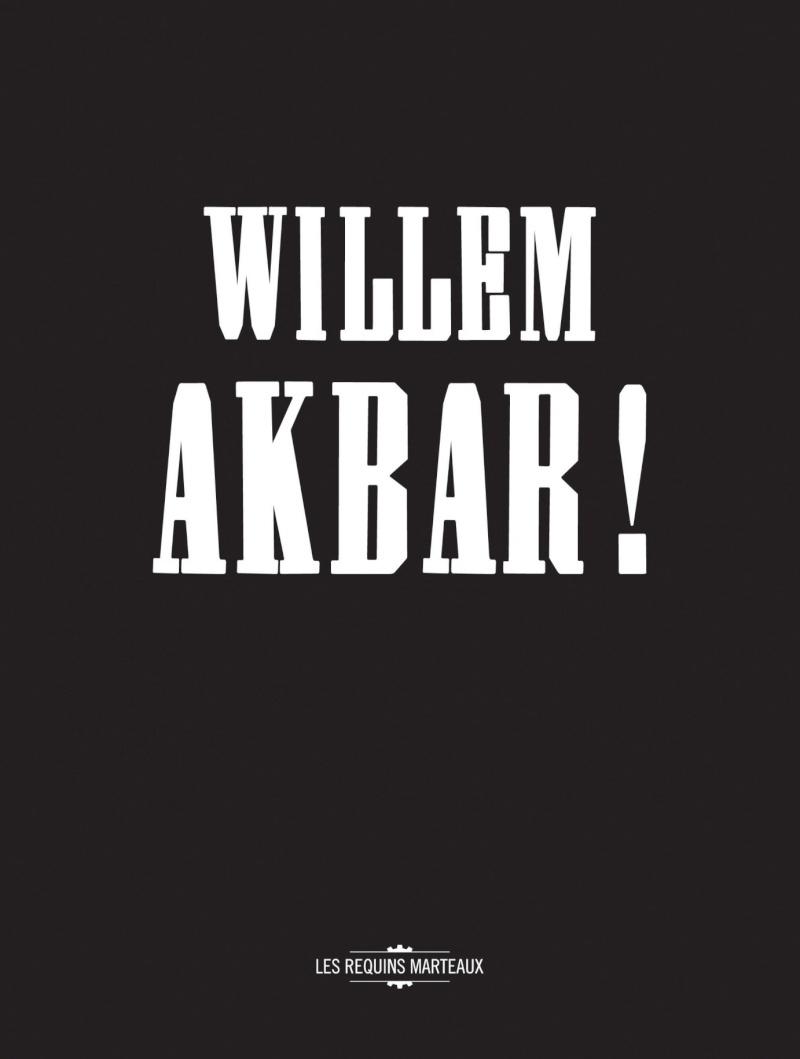 La carrière de Willem Willem11