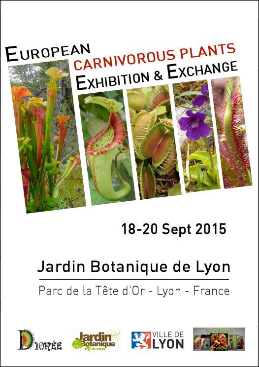 EEE 2015 à Lyon (France) Affich10