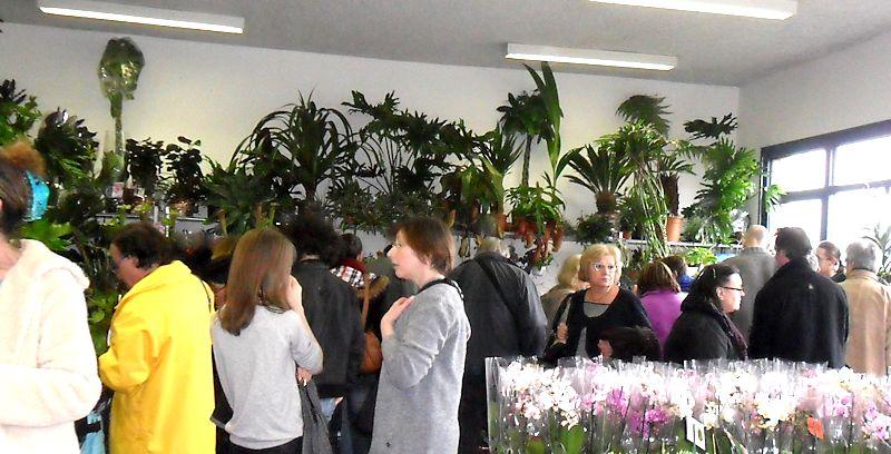 Expo Vente à Edenia en région parisienne, 28 et 29 mars 2015, Cergy Pontoise 95  Araflo10