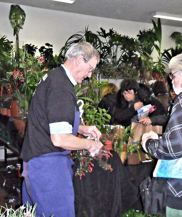 Expo Vente à Edenia en région parisienne, 28 et 29 mars 2015, Cergy Pontoise 95  Araflo14