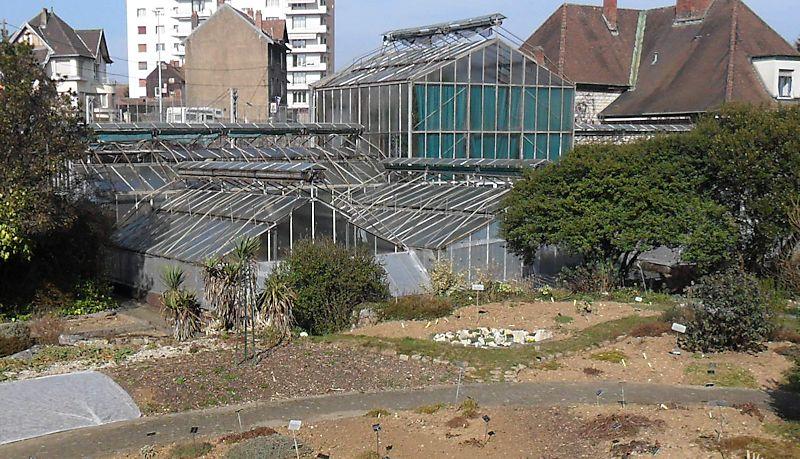 Jardin Botanique de Besançon (25) Jb_bes11