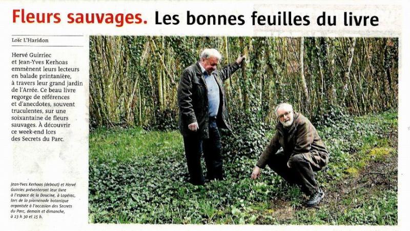 LES SECRETS du PARC, samedi 11 et dimanche 12 Avril 2015 Les_se11