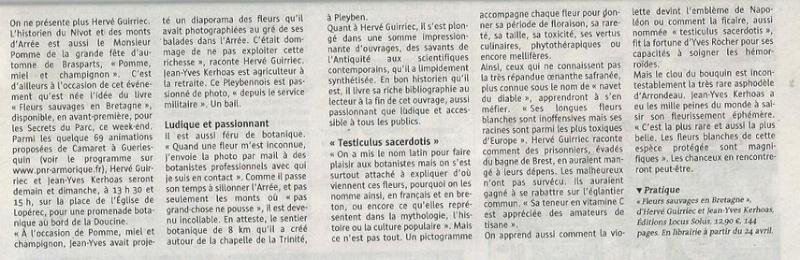LES SECRETS du PARC, samedi 11 et dimanche 12 Avril 2015 Les_se12