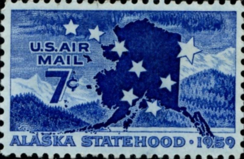 Briefmarken-Kalender 2015 - Seite 4 Alaska11