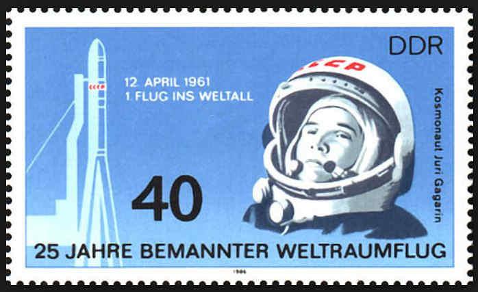 Briefmarken-Kalender 2015 - Seite 5 Gagari11