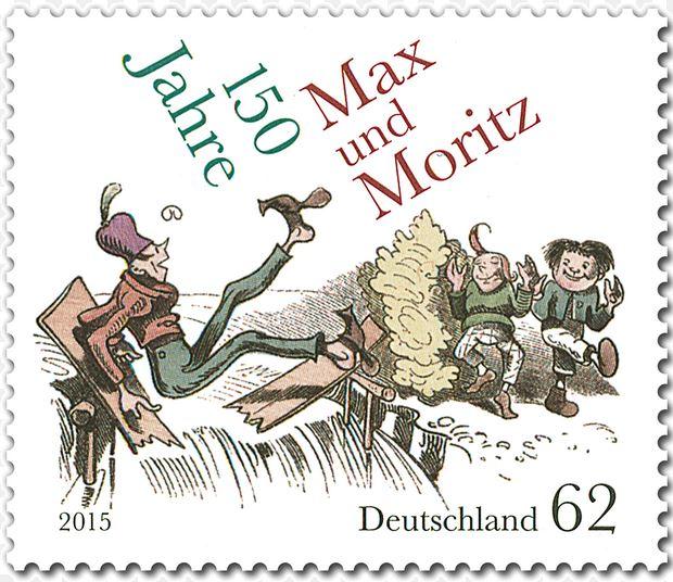 Ausgaben 2015 - Deutschland Max_un10