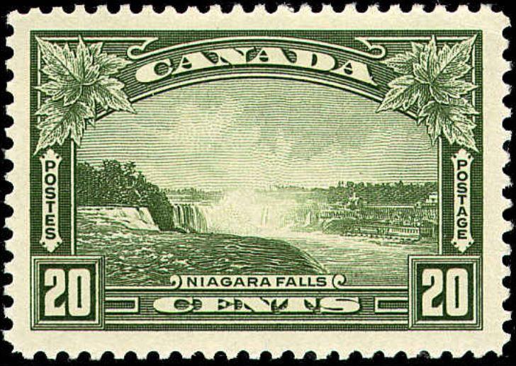 Briefmarken-Kalender 2015 - Seite 4 Niagar10