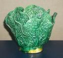 cabbage pot - Elias Pottery, Caldas da Rainha Portugal  Dscf0710