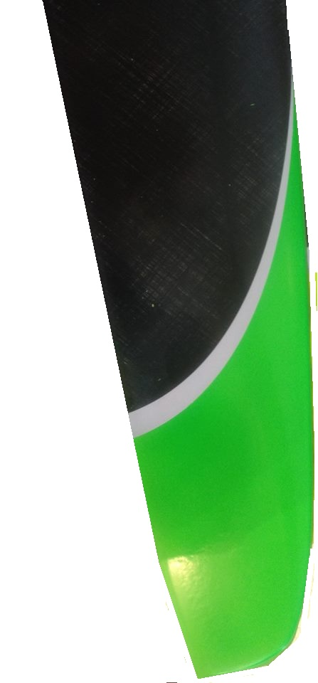 Strike 2  team fred / OA Composites 11056410