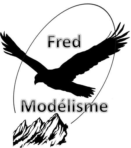 Nouveau  en france : Fred Modelisme Logoo10