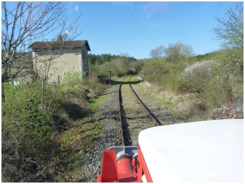 Le Train de l'Albret sur les rails ? - Page 2 2015-013