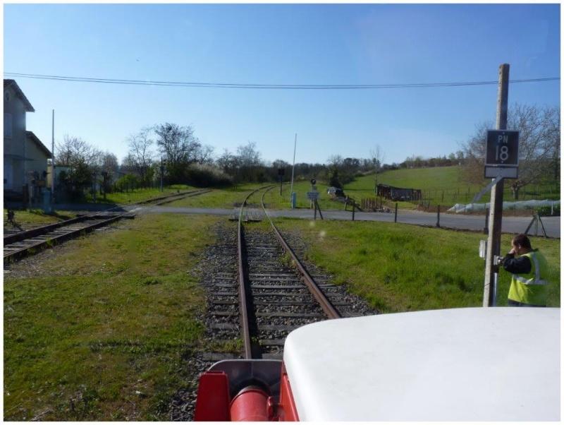 Le Train de l'Albret sur les rails ? - Page 2 2015-014