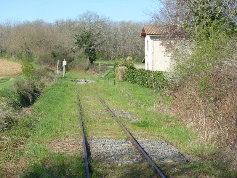 Le Train de l'Albret sur les rails ? - Page 2 21p12710