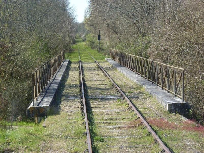 Le Train de l'Albret sur les rails ? - Page 2 41p12710