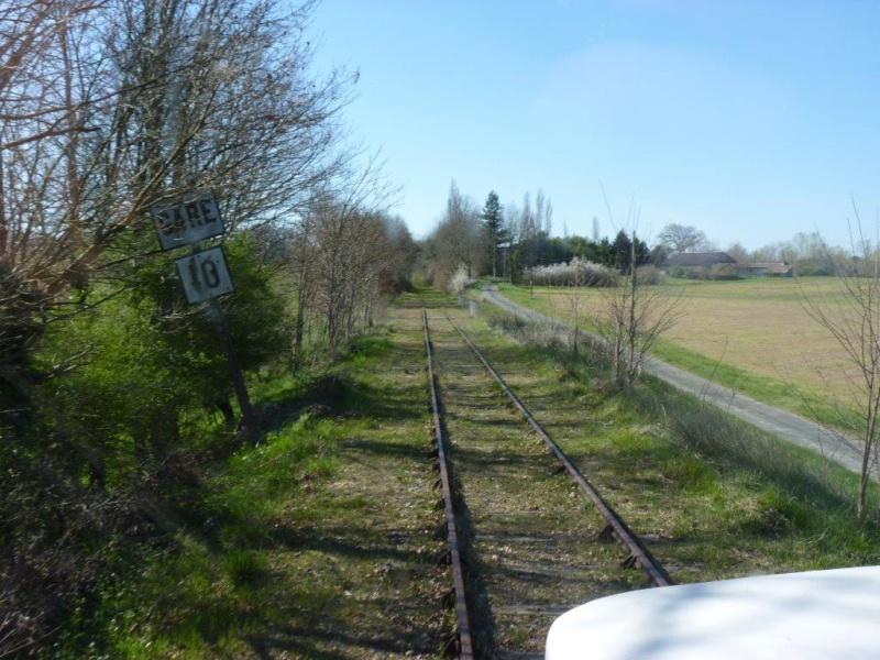 Le Train de l'Albret sur les rails ? - Page 3 42p12710