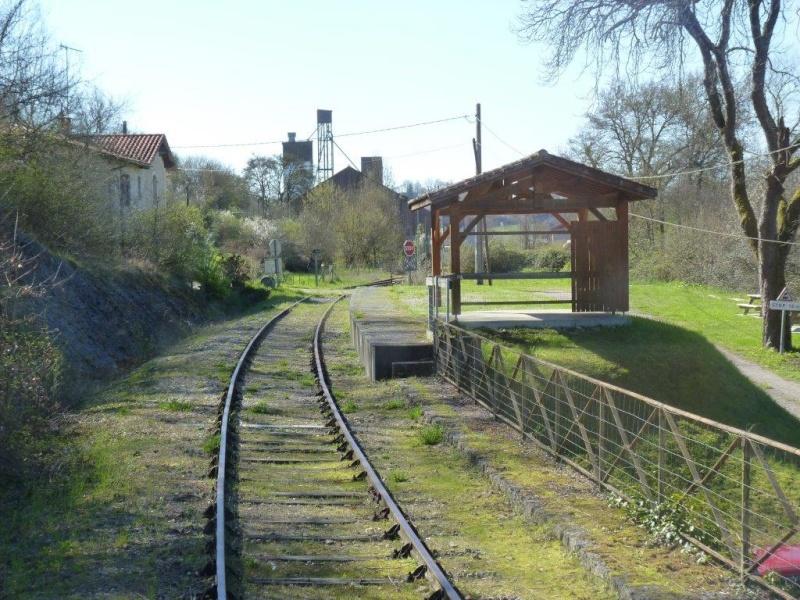 Le Train de l'Albret sur les rails ? - Page 3 45p12710