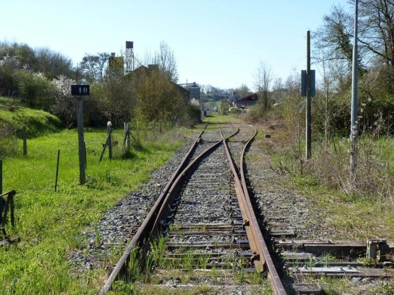 Le Train de l'Albret sur les rails ? - Page 2 46p12710