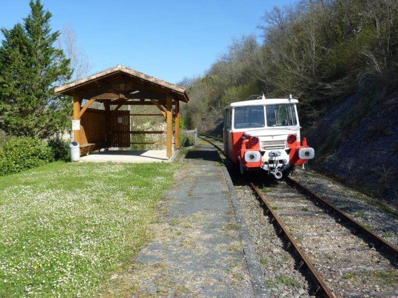 Le Train de l'Albret sur les rails ? - Page 2 47p12710