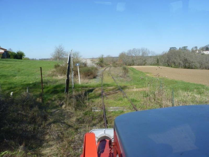 Le Train de l'Albret sur les rails ? - Page 2 6p127011