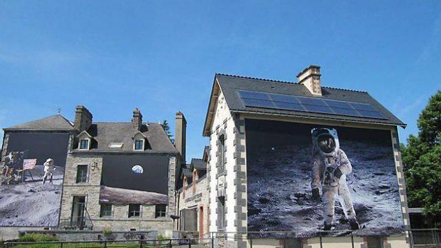 Les 45 ans d'Apollo 11 ont été dignement fêtés en Bretagne 45-ans10