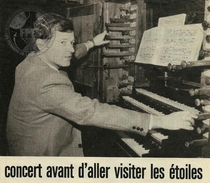Jean-Loup Chrétien, premier spationaute Français Jlc1_c10