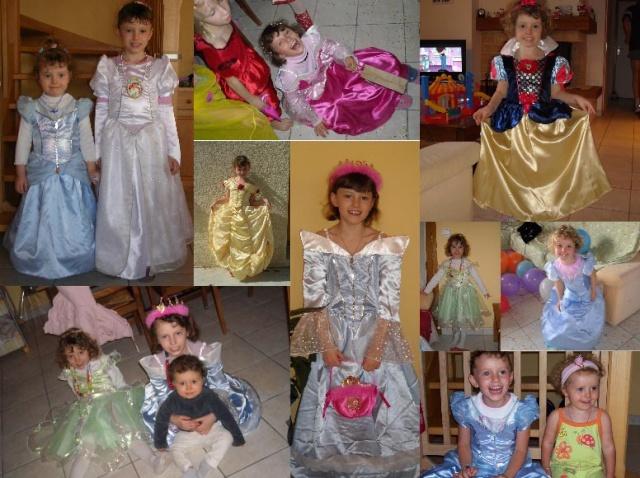 robes de princesses 33333310