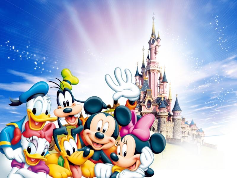 nos plus beaux fonds d'écrans disney - Page 4 Disney10