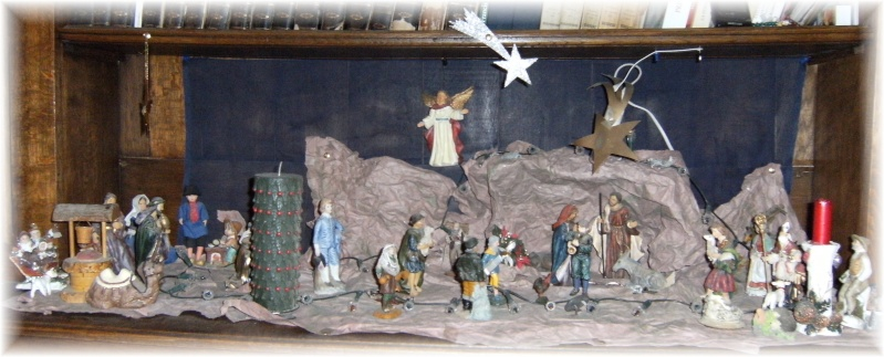 Saint Noël à tous! Dscf1511