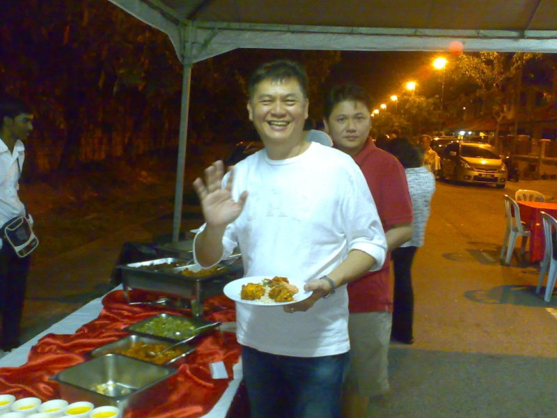 Palma New Year 2010 and Farewell To Dato' Redza Party 01012014