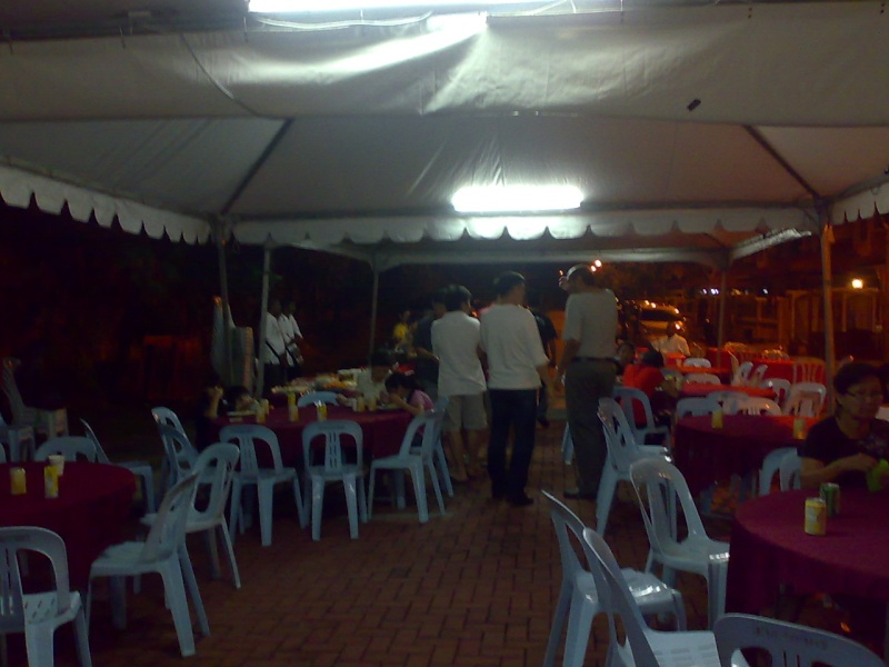 Palma New Year 2010 and Farewell To Dato' Redza Party 01012017