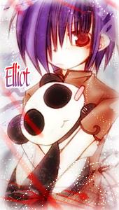 Elliot Fenrir