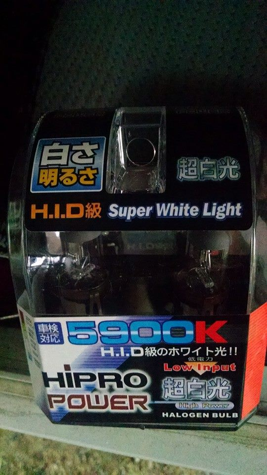 Replacement headlight bulbs 11169810